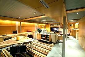 unfinished basement lighting ideas. Unfinished Basement Ceiling Lighting Ideas  Low Full Unfinished Basement Lighting Ideas U
