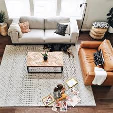 attractive area rug ideas for living room best ideas about living room rugs on area