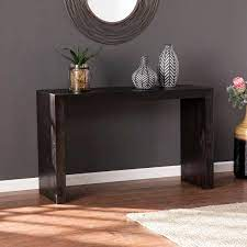 ake reclaimed wood console table pier 1