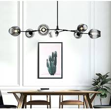 tags replica bubble chandelier contemporary lindsey adelman lighting light bulbs 7