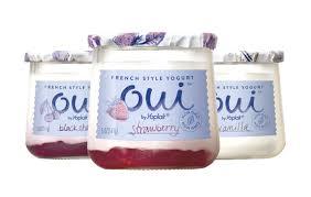 yoplait s new french style yogurt oui is here to take on greek yogurt self