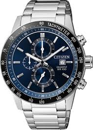 Наручные <b>часы Citizen AN3600</b>-<b>59L</b> — купить в интернет ...