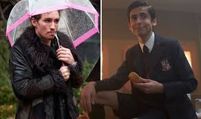 The Umbrella Academy season 2 Netflix release date | TV & Radio ...