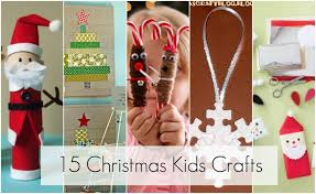 Pretty Ideas Of Christmas Crafts To Make At Home
