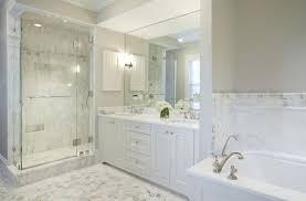 carrara marble bathroom designs. Marble Tile Bathroom Pictures Luxurious Carrara Designs