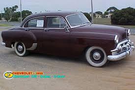 1953 Chevrolet 150 - Information and photos - MOMENTcar