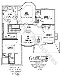 Meadow View House Plan  House Plans By Garrell Associates IncView House Plans