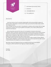 Letterhead Example 50 Free Letterhead Templates For Word Elegant Designs