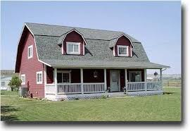 gambrel roof house plans. Plain House Gambrel Roof House I Have This Very SAME Picture Taped In My Binder   With House Plans O