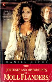 the fortunes and misfortunes of moll flanders by daniel defoe  darling luke