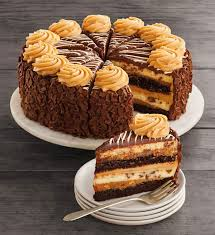 the cheesecake factory reese s pb chocolate cake cheesecake 10
