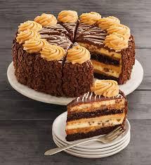 the cheesecake factory reese s pb chocolate cake cheesecake 10
