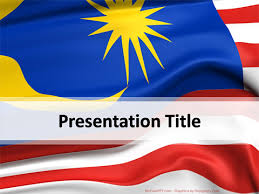 Malaysia Powerpoint Template Download Free Powerpoint Ppt
