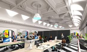 dublin office space. in the heart of dublin\u0027s tech hub - private studios, dedicated desks and co-working roof terrace meeting rooms events. dublin office space