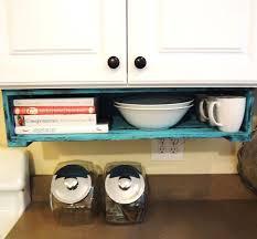 Best 25 Under Cabinet Storage Ideas On Pinterest Kitchen Under Cabinet  Shelving Kitchen