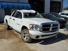 2007 Dodge Ram 1500 S 3.7L 6 in TX - Abilene ...