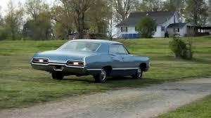 1967 Chevrolet Impala 4 door Hardtop FOR SALE 67 Chevy Impala 4 dr ...
