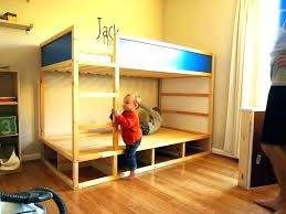Bunk bed with slide ikea Play Area Bunk Bed With Slide Ikea Bedside Table Drawers Hack Kid Monstaahorg Bunk Bed With Slide Ikea Bedside Table Drawers Hack Kid Apptivitiesco