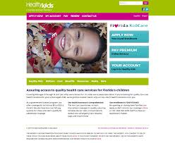 healthy kids assuring access to quality health care services for florida s