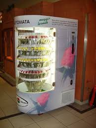 Starting Vending Machine Business Mesmerizing Secrets Of Starting A Profitable Flower Vending Business Unusual
