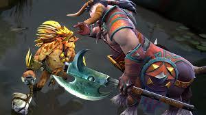 centaur warrunner bristle heroes dota 2 wallpapers hd download