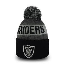 <b>Шапка</b> NFL <b>SPORT</b> KNIT OAKLAND RAIDERS | FAM Shop