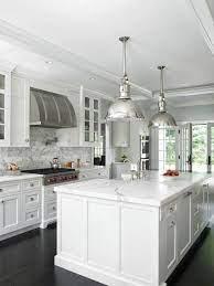 Big News About Our Little House Gorgeous White Kitchen White Kitchen Design Kitchen Remodel Small