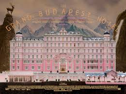 the grand budapest hotel the movie talk blog the grand budapest hotel uk quad poster