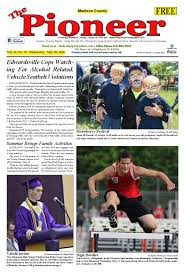 The Pioneer May 18 2016 issuu by The Pioneer Newspaper of Madison.