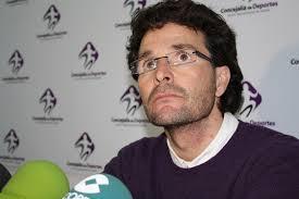 El UCAM Murcia C.F. prescinde de Manolo Sánchez - Manolo-Sanchez
