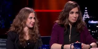 Pussy Riot Blasts Putin s Anti Gay Laws On The Colbert Report.