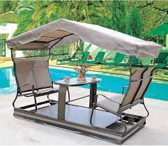 Modern Decoration Patio Furniture Swings Unbelievable Design Swing