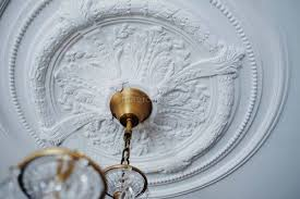 20 gypsum false ceiling ideas to give
