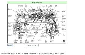 problem starting 1995 ford explorer have installed new Ford Stereo Wiring Diagrams 95 Explorer Wiring Diagram #43