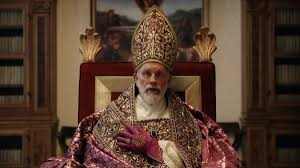 The New Pope S1 Ep 3: Preview