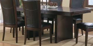Szenisch Trestle Dining Table Modern Chairs Farmhouse Lightin