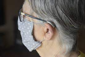 face masks and hearing aids