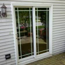 panel blinds for sliding glass doors front door blinds inside window windows with built in shades
