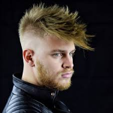 likewise Mens Haircuts   Mens Haircuts Haircut Styles For Men Hair Cuts For likewise 20 Good Men Haircuts   Mens Hairstyles 2017 further  moreover 34 best Kapsels heren images on Pinterest   Hairstyles  Men's besides Mens Spiky Haircuts along with Blonde Haircut for Men – All In Men as well 174 best Hairstyles for men images on Pinterest   Hairstyles as well 234 best Top men hairstyles images on Pinterest   Haircuts for men in addition 10 Short Spiky Mens Hairstyles   Mens Hairstyles 2017 also 100  Mens Hairstyles 2015   2016   Mens Hairstyles 2017 moreover 12 Cool Haircuts for Men 2017   Cool Haircutss for Guys   Haircuts. on blonde spiky haircuts for men