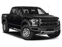New 2019 Ford F-150 Raptor Pickup Truck for Sale #JF14795 | Kendall ...