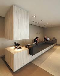 hotel reception desk minimalist and eye catching hotel reception desk ideas