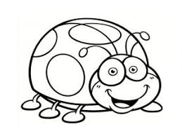 If you are looking for even more free printable, simple coloring pages for kids, you will love these resources Insects Free Printable Coloring Pages For Kids