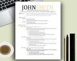 ... 81 Terrific Free Creative Resume Templates Template ...