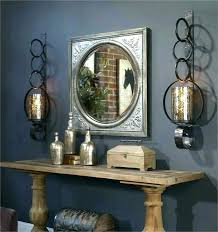 candle wall sconces latest mirror candle wall sconce mirror wall candle holders mirror wall candle holders