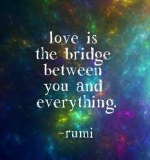 Rumi Love Quotes Gorgeous Love Quotes By Rumi The Good Book Corner