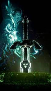 Legend Of Zelda Link Wallpaper Hd