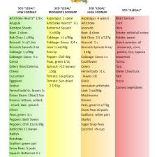Sibo Specific Diet Food Guide My Sibo Recipes