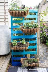 vertical herb garden ideas 7 creative