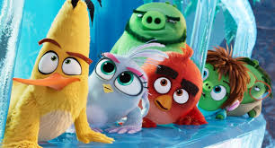 The Angry Birds Movie 2' opens can of worms - News - Panama City News  Herald - Panama City, FL