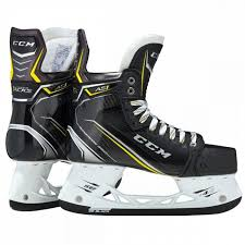 Junior Ice Skates Size Chart Ccm Tacks Super Tacks As1 Junior Ice Hockey Skates